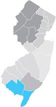 NJ-Delaware