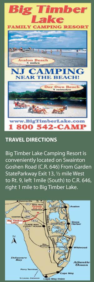 big-timber-lake