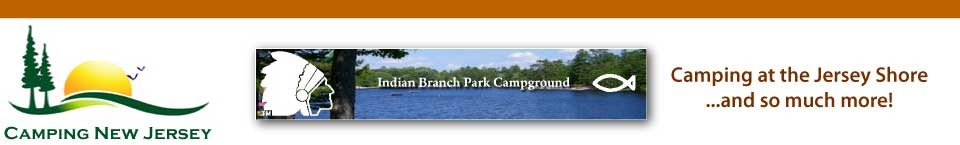 New Jersey Campgrounds